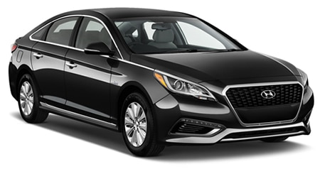 executive-sedan